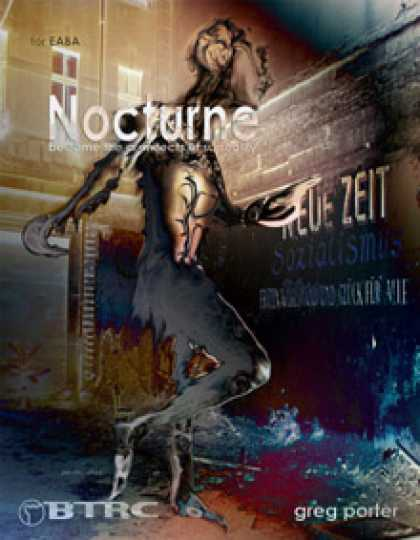 Role Playing Games - EABA Nocturne v1.0b
