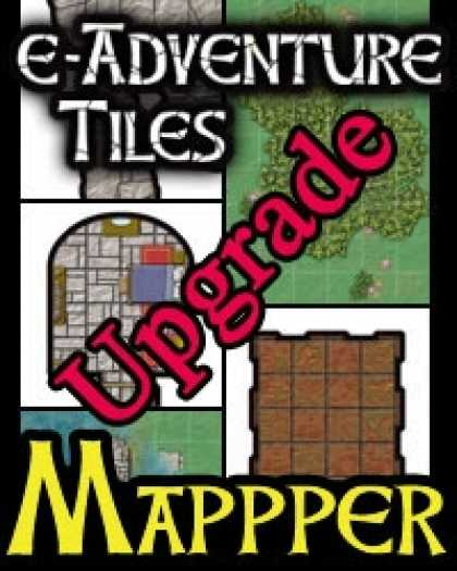 Role Playing Games - e-Adventure Tiles Mapper (Upgrade)