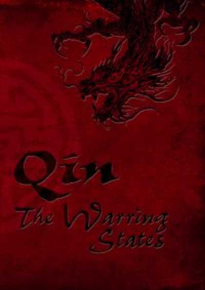 Role Playing Games - Qin: The Warring States free demo kit