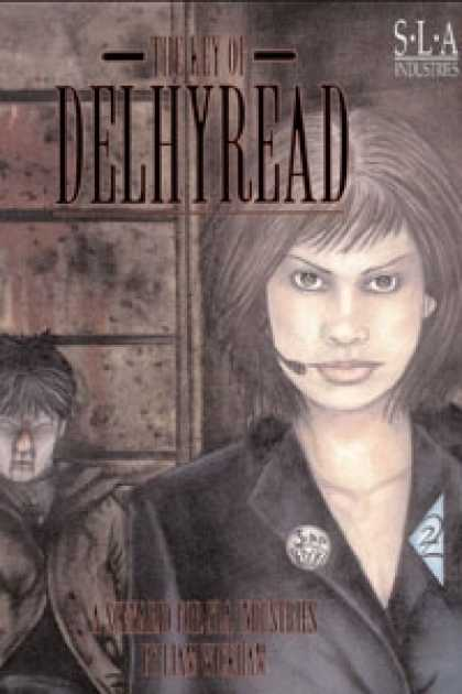 Role Playing Games - The Key of Delhyread