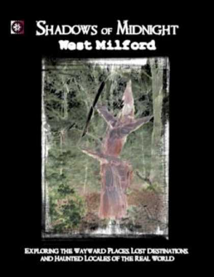 Role Playing Games - Shadows of Midnight: West Milford