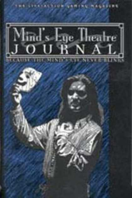 Role Playing Games - Mind's Eye Theatre Journal #2