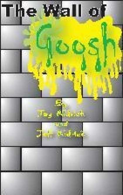Role Playing Games - The Wall of Goosh