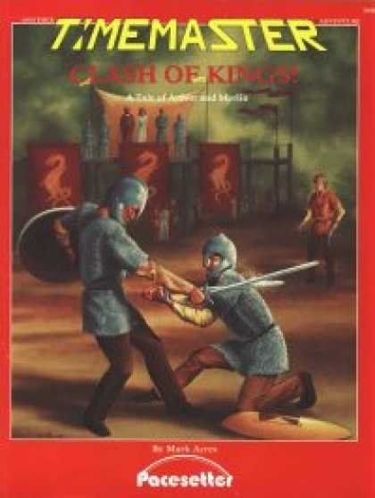 Role Playing Games - Clash of Kings