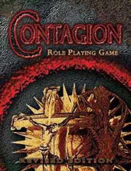 Role Playing Games - Contagion Revised Edition