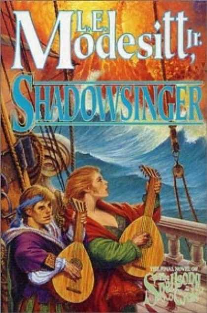 Role Playing Games - Shadowsinger