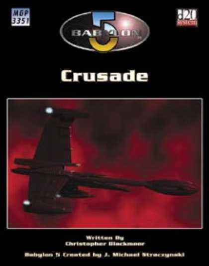 Role Playing Games - Crusade