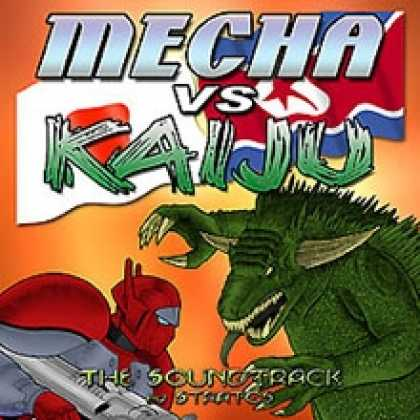 Role Playing Games - Mecha Vs Kaiju - The Soundtrack, Part 2