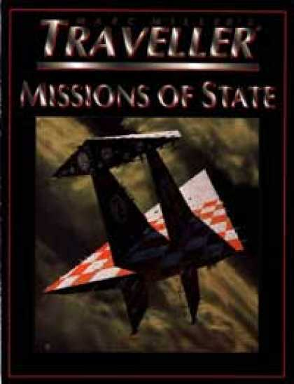 Role Playing Games - Missions of State