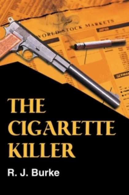 Role Playing Games - The Cigarette Killer