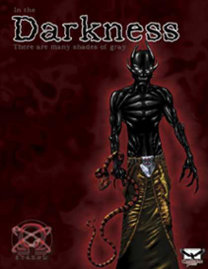 Role Playing Games - The Darkness