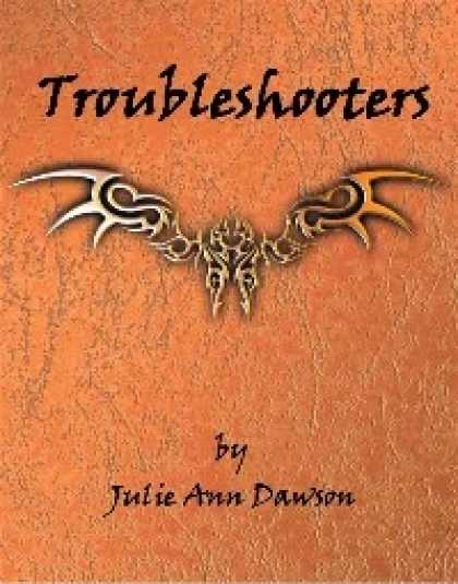 Role Playing Games - Troubleshooters