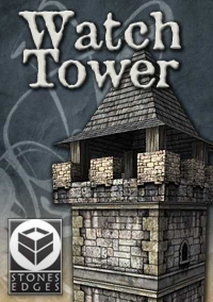 Role Playing Games - The Watch Tower