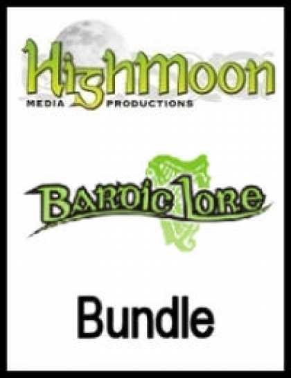Role Playing Games - Bardic Lore [BUNDLE]