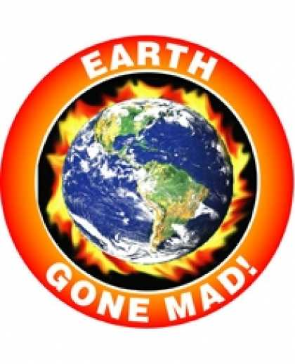 Role Playing Games - Earth Gone Mad!