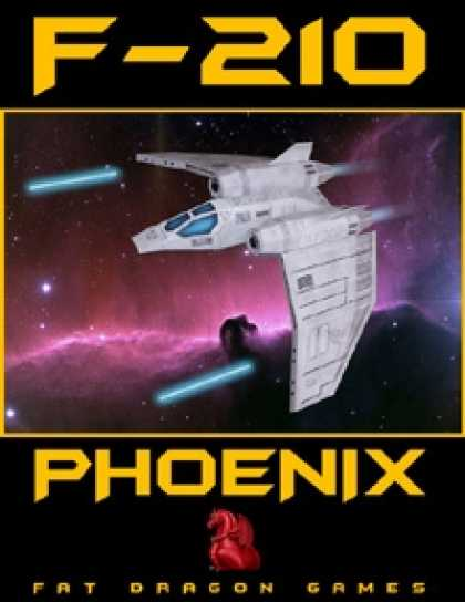Role Playing Games - F-210 Phoenix