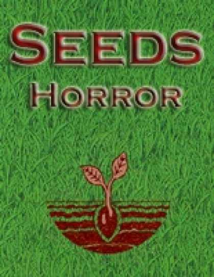 Role Playing Games - Seeds: Horror
