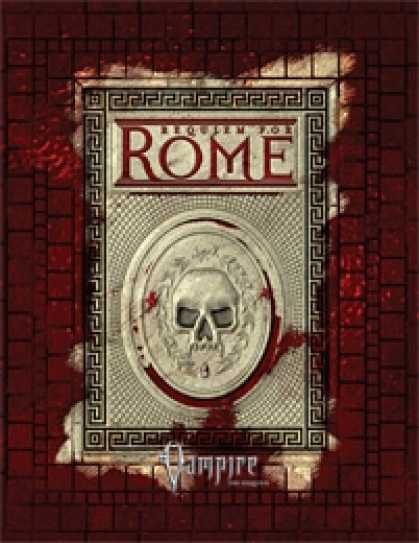 Role Playing Games - Requiem for Rome