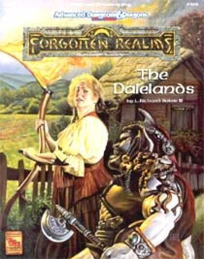 Role Playing Games - Dalelands