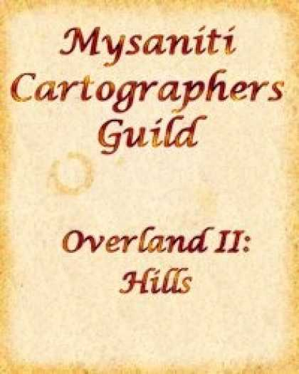 Role Playing Games - Overland 2: Hills
