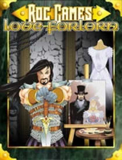 Role Playing Games - Love Forlorn