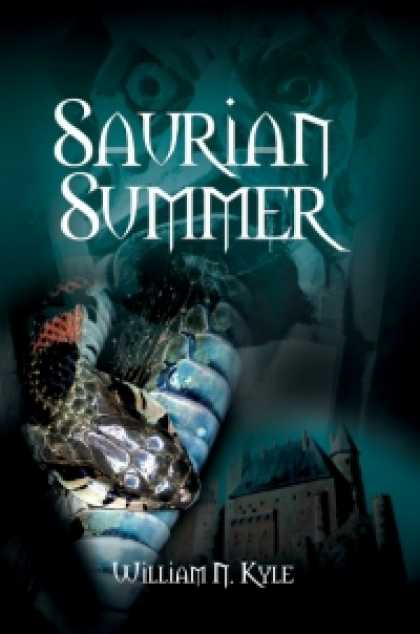 Role Playing Games - Saurian Summer