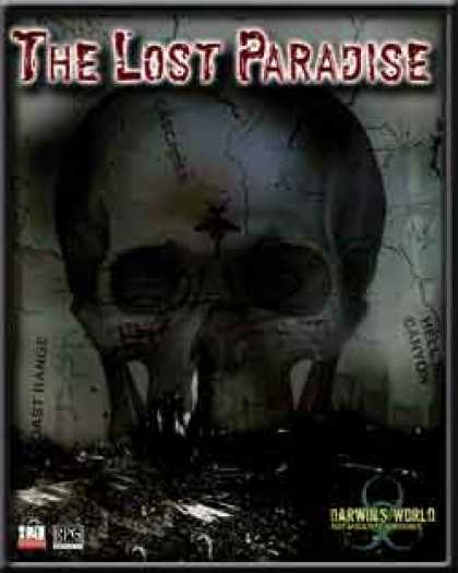 Role Playing Games - The Lost Paradise