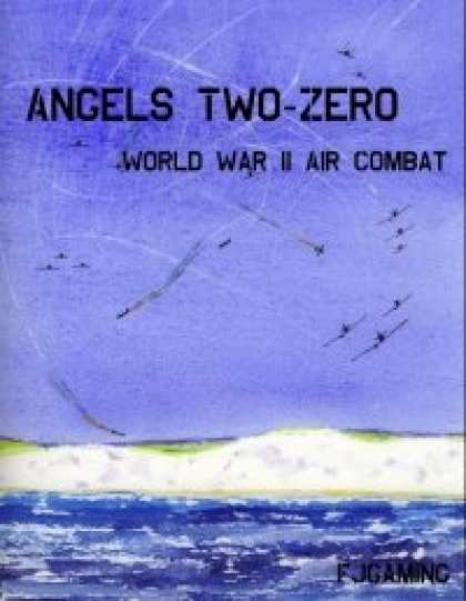 Role Playing Games - Angels Two Zero