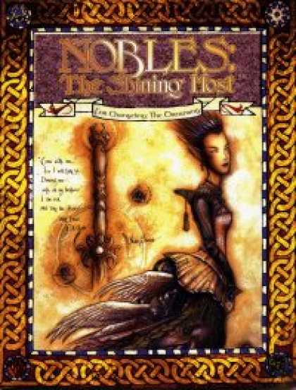 Role Playing Games - Nobles: The Shining Host