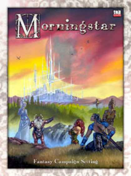 Role Playing Games - Morningstar