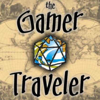 "Role Playing Games - The Gamer Traveler Podcast - Episode 01: Warwick Castle <span style=""background:"