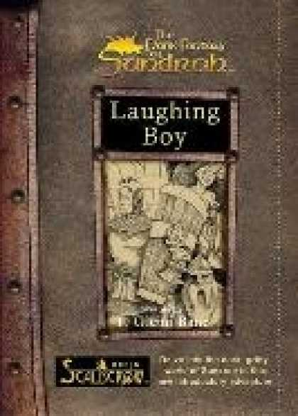 Role Playing Games - Laughing Boy