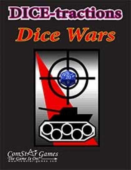 Role Playing Games - DICE-tractions - Dice Wars