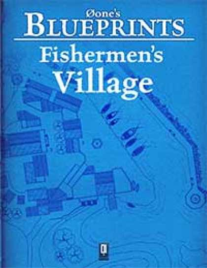 Role Playing Games - 0one's Blueprints: Fishermen's Village