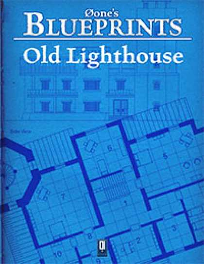 Role Playing Games - 0one's Blueprints: Old Lighthouse