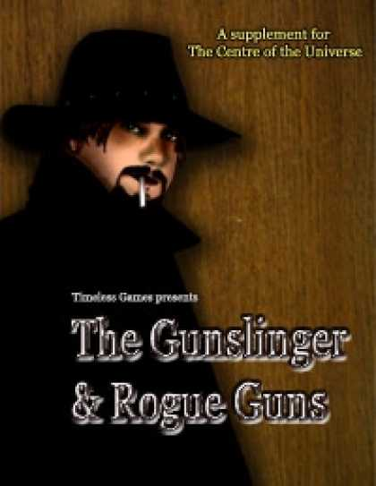 Role Playing Games - The Gunslinger and Rogue Guns