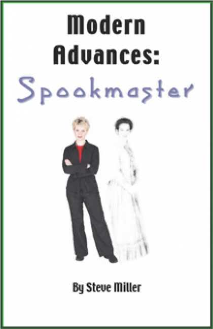 Role Playing Games - Modern Advances: Spookmaster