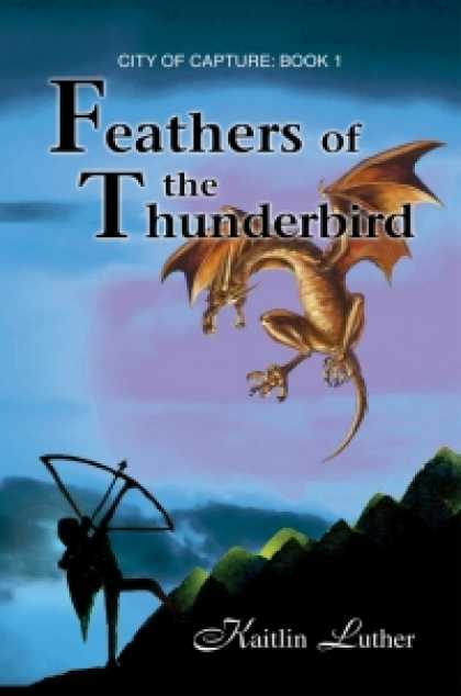 Role Playing Games - Feathers of the Thunderbird