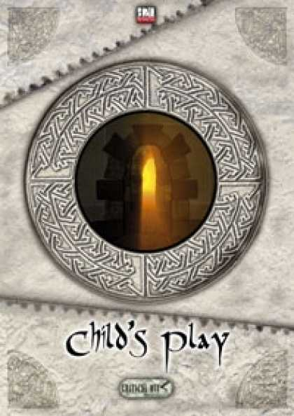 Role Playing Games - Critical Hits #18 - Child's Play