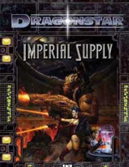Role Playing Games - Imperial Supply