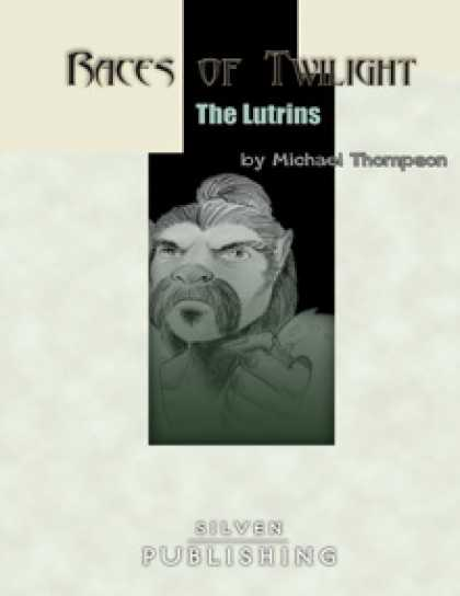 Role Playing Games - Races of Twilight: The Lutrins