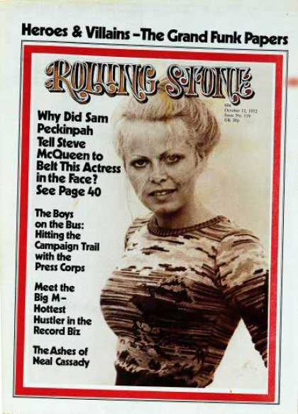 Rolling Stone - Sally Struthers