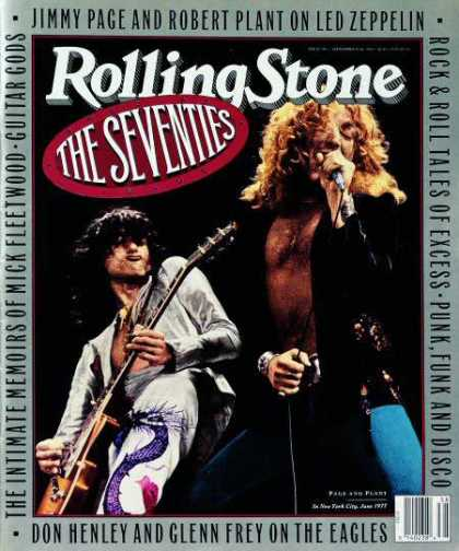 Rolling Stone 587