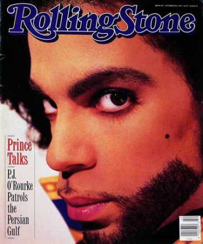 Rolling Stone - Prince