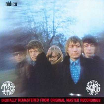 Rolling Stones - Rolling Stones Between The Buttons