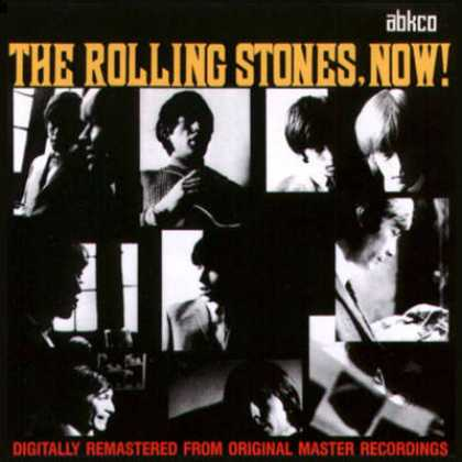 Rolling Stones - Rolling Stones - Now Remastered