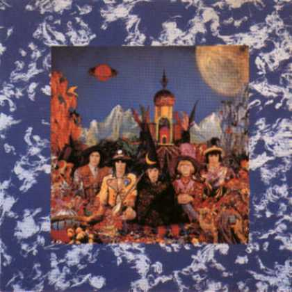 Rolling Stones - Rolling Stones - Their Satanic Majesties Request