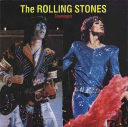Rolling Stones - Rolling Stones Stoneaged