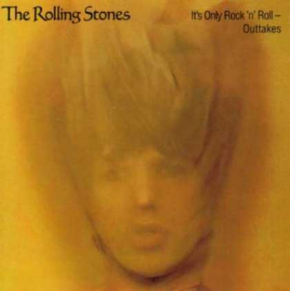 Rolling Stones - Rolling Stones Its Only Rockn Roll Outtakes