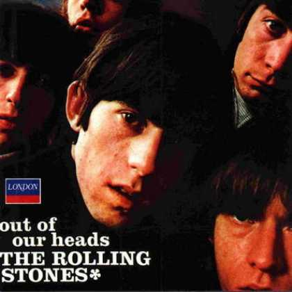 Rolling Stones - The Rolling Stones Out Of Our Heads